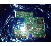 75002642 Motherboard FT9MA3 For Toshiba Projector TDP-TW100U